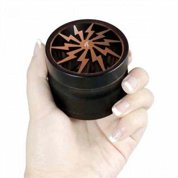 Гриндер THORINDER™ Mini Orange Ø 50 mm H 42 mm 2 части