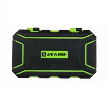 Цифровые весы Uniweigh Green