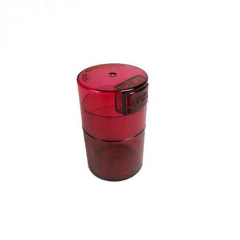 Контейнеры вакуумные Tightvac 0.06 L (Тёмно-вишнёвый)