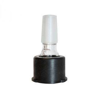 Адаптер конектор вапорайзера Crafty с водными девайсами 18 мм