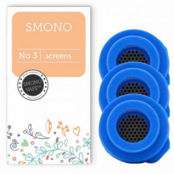 Набор сеток для вапорайзера Smono 3