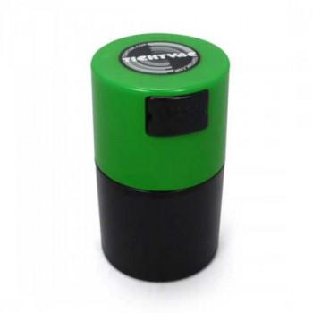 Контейнеры вакуумные Tightvac 0.06 L с зелёной крышкой