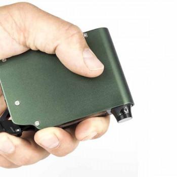 Электрический гриндер CHEWY 2 ( Dark Green )