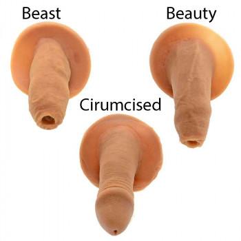 Screeny Weeny Beauty 5.0. - синтетическая моча и фальш пенис