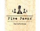 Five Pawns - премиум жидкость для заправки электронных сигарет