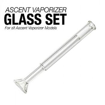 Стеклянный мундштук для вапорайзера Ascent