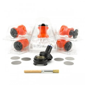 Easy Valve - стартовый комплект для вапорайзера Volcano