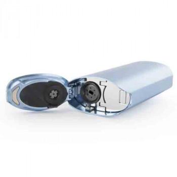 DaVinci IQ Cobalt - портативный вапорайзер из США