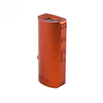 MIQRO Basic Version, Rust - вапорайзер от DaVinci, США
