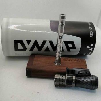 """DynaVap The """"M"""" 2021 Starter Pack  + DynaCoil (Walnut)"""