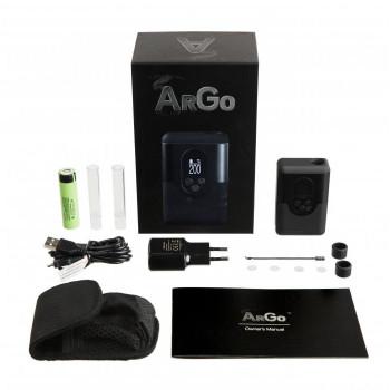 Arizer ArGo - вапорайзер оригинал (Канада)