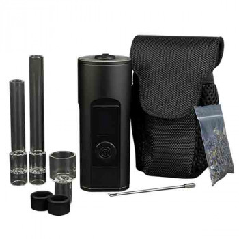 Arizer Solo 2 Carbon Black