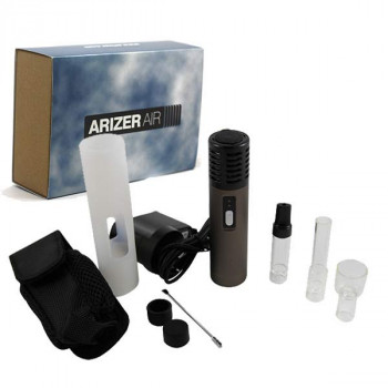 Arizer Air Titanium ORIGINAL - вапорайзер оригинал из Канады