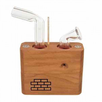 Sticky Brick Junior Cherry