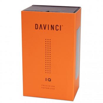DaVinci IQ Black - портативный вапорайзер из США