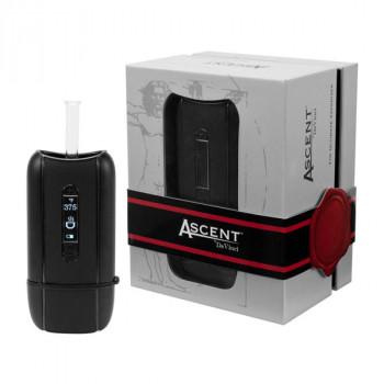Ascent Black - элекронный вапорайзер от Da Vinci