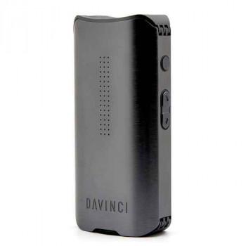 DaVinci IQ 2 Graphite - портативный вапорайзер из США