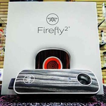 FireFly 2 ZEBRA WOOD
