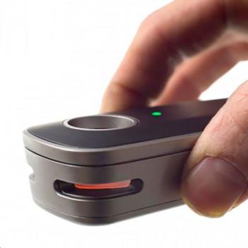 FireFly 2 Black - вапорайзер конвекционный
