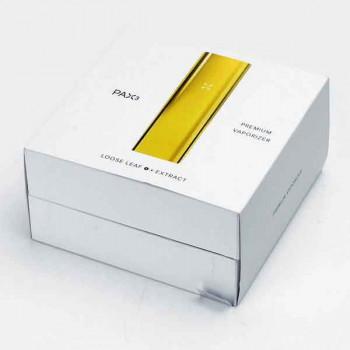 PAX 3 GOLD - оригинальный вапорайзер из США