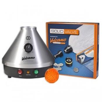 Volcano Classic Solid - вапорайзер электромеханический пакетный