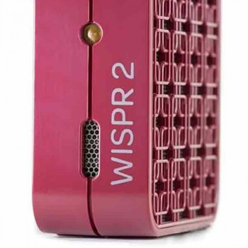 WISPR 2 RED - газовый вапорайзер из Ирландии