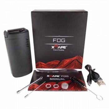 Fog - вапорайзер универсальный от X VAPE