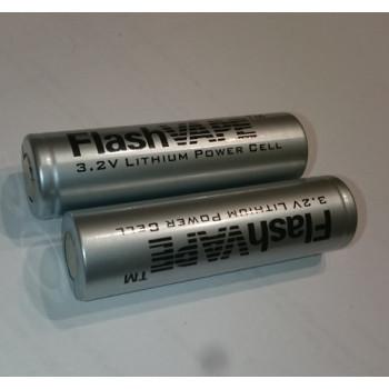 Аккумулятор 18650 для вапорайзера FlashVape