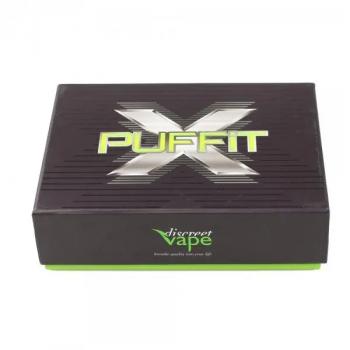 PUFFiT X - вапорайзер карманный