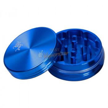 Гриндер для Black Leaf , 2 секции, ⦰ 50 мм, синий