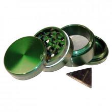 Гриндер от 'Black Leaf'   4части зеленый